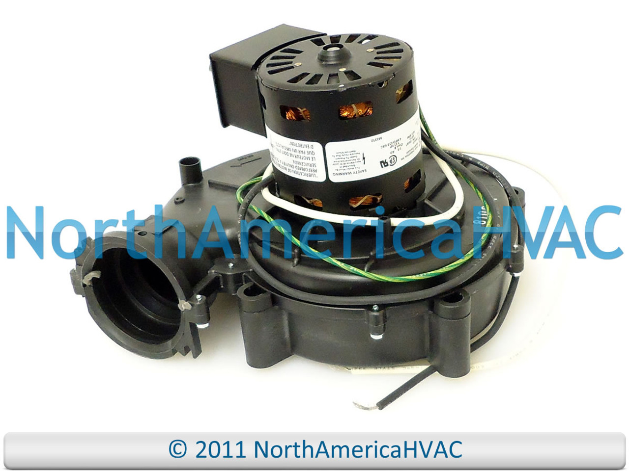 70624774 Fasco Replacement Furnace Exhaust Draft Inducer Motor