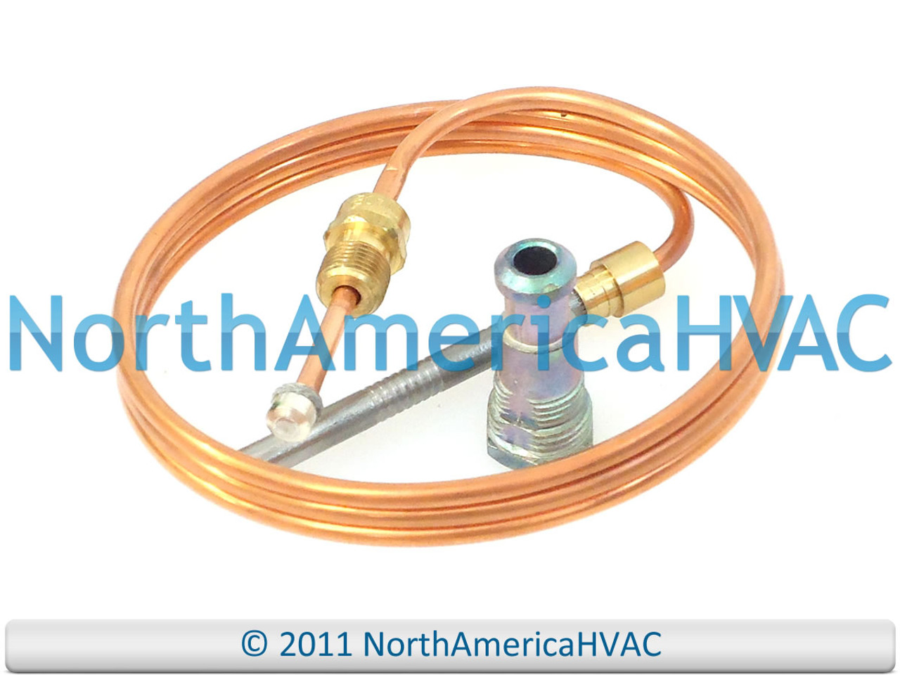 Honeywell Q390A1061 Copper 36 Thermocouple Q390A1061//U