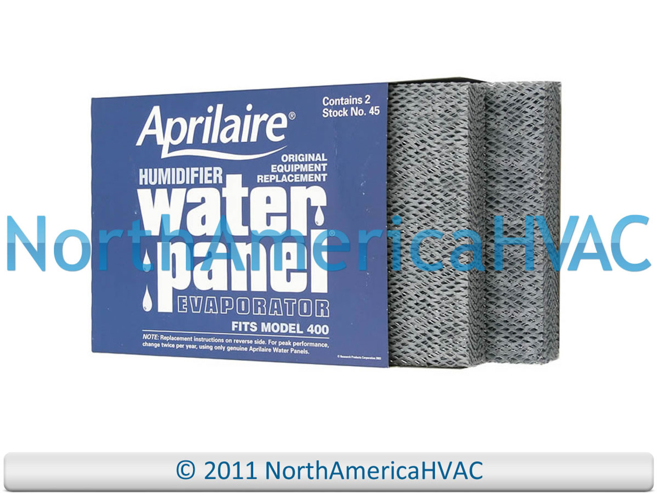 Carrier Bryant Payne Totaline #35 Humidifier Water Panel Pad P110-3545