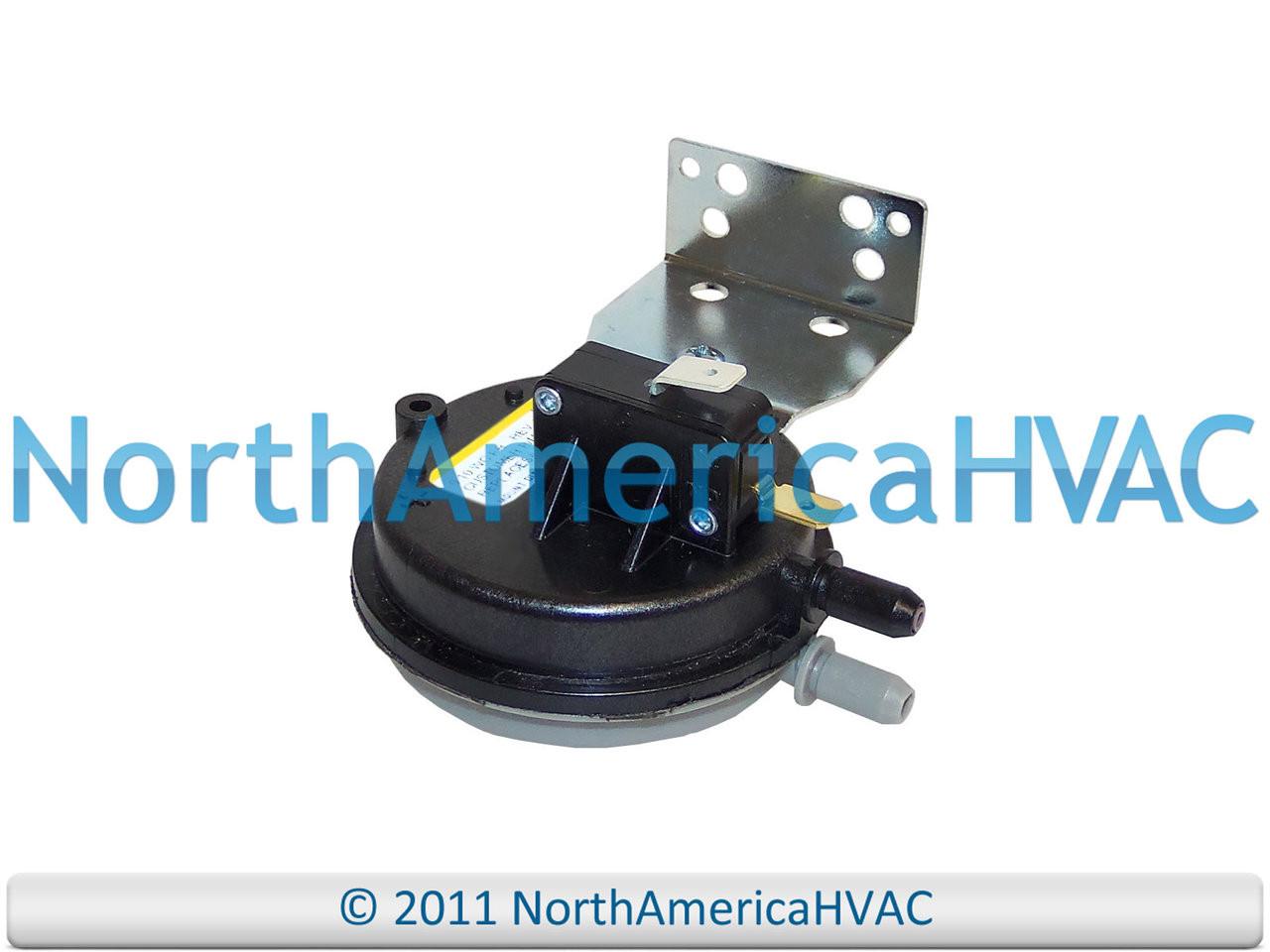 Breckwell /& US Stove USCC Vacuum Pressure Switch 80621C-E-20120266