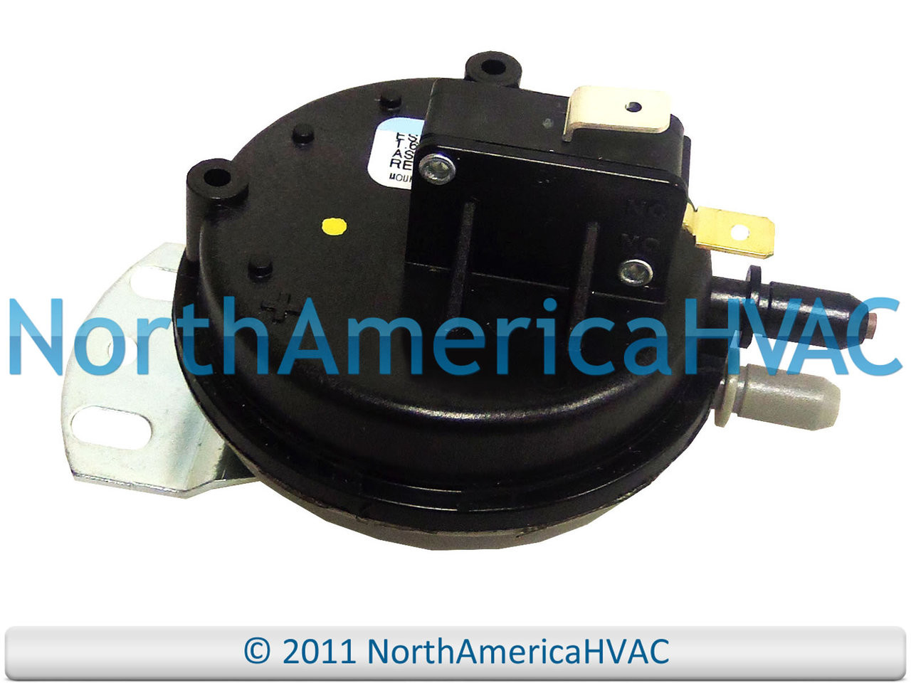 MPL Furnace Air Pressure Switch MPL-9300-V-0.55-DEACT-N//O-VS