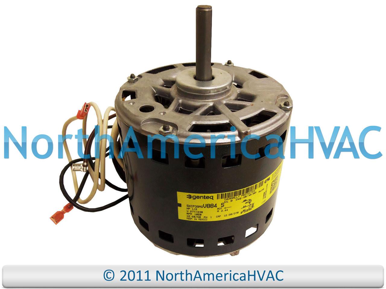research.unir.net Trane American Standard Defrost Control Board ...