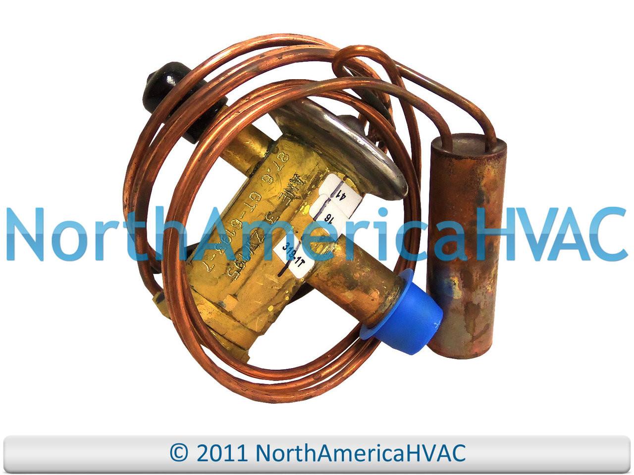 Trane/Service First # VAL08719 Thermostatic Expansion Valve Valves ...