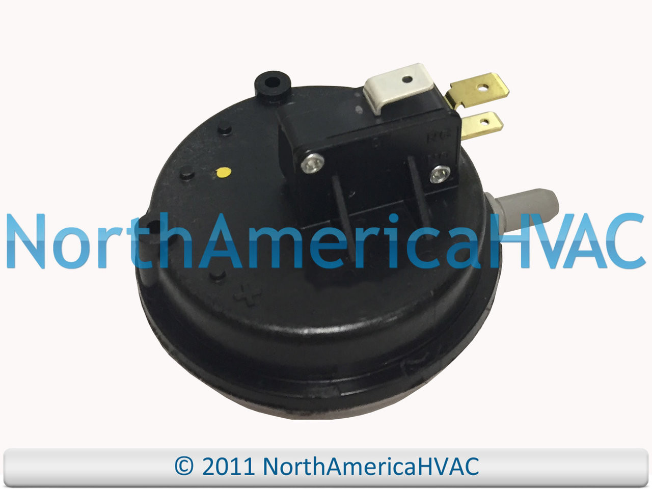 Carrier OEM Furnace Replacement Air Pressure Switch HK06WC078