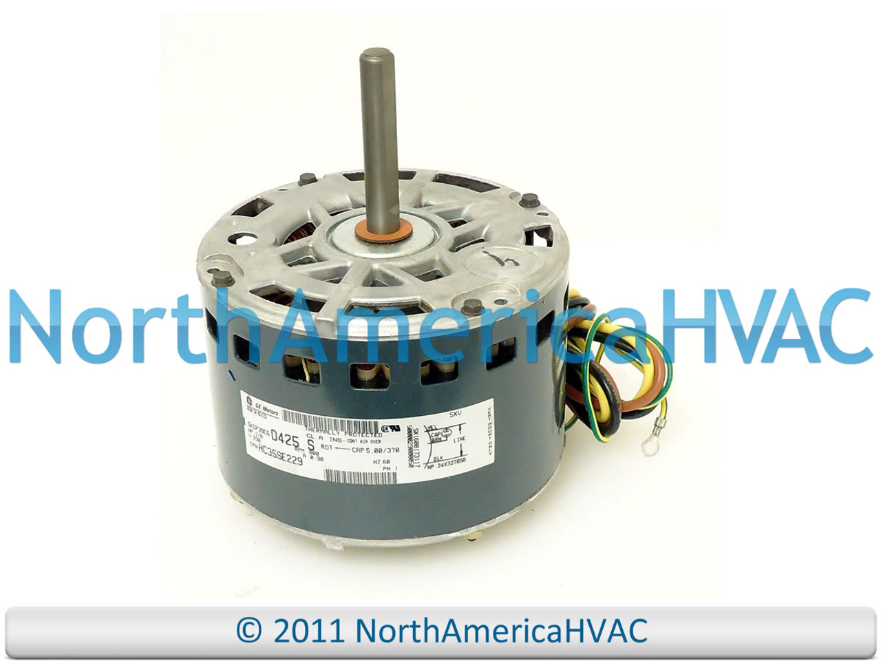 Carrier OEM Upgraded Replacement Condenser Motor Fan Blade LA01RA027