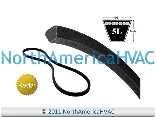 STENS 258-091 made with Kevlar Replacement Belt