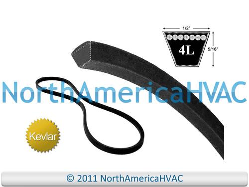 """John Deere Jacobsen Industrial V-Belt M85442 M95121 332111 390188 1//2/"""" x 44/"""""""