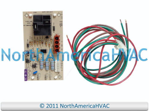 Corsaire OEM Replacement Furnace Control Board 47-100436-05