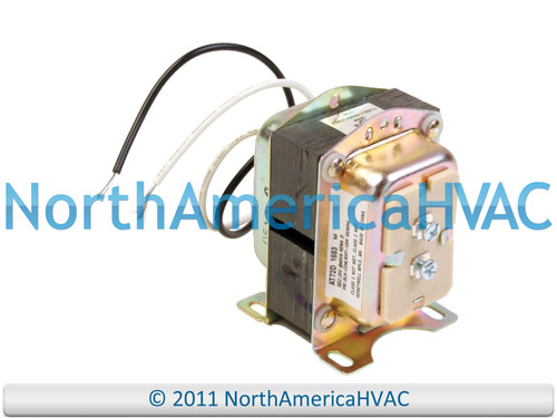 Honeywell Multi-Mount Control Circuit Transformer 40VA S81-373 S84-11 S84Z-90