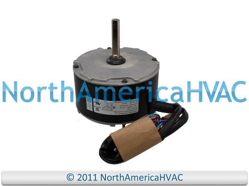 OEM York Luxaire Coleman Condensor Fan Motor 1/2 HP ZWK702B006009S