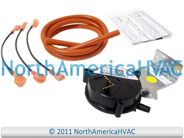 """Rheem Ruud Weather King Furnace Vacuum Air Pressure Switch 42-23648-02 0.35/"""""""