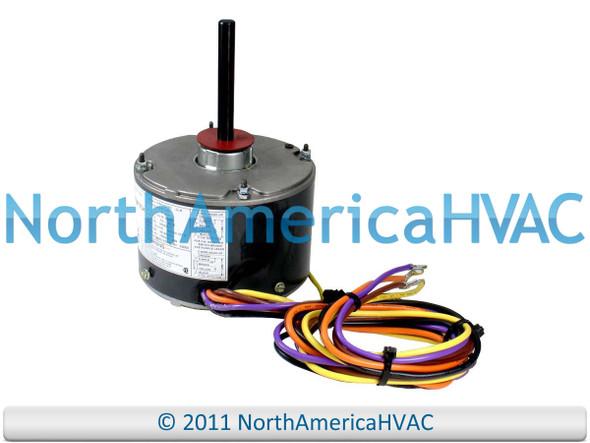 Rheem RUUD Condenser FAN MOTOR 51-17169-01 51-19064-01 - North America HVACNorth America HVAC