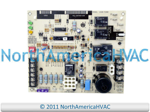 OEM Upgraded Replacement for Reznor Ignition Module Control Board RZ257472