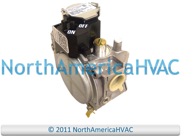 VR8205H8016 Upgraded Replacement for Weather King Furnace Control Gas Valve