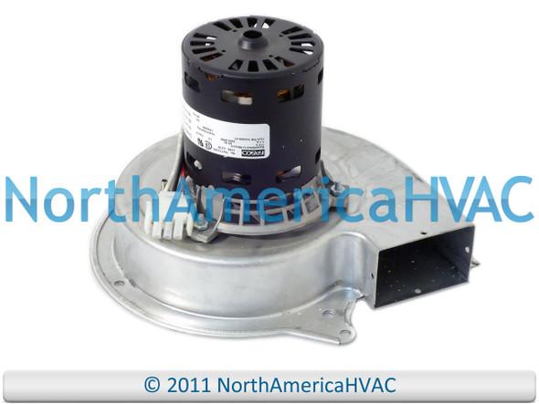 Lennox Armstrong Ducane Furnace Exhaust Inducer Motor 20J81 20J8101 4MH30 20J88