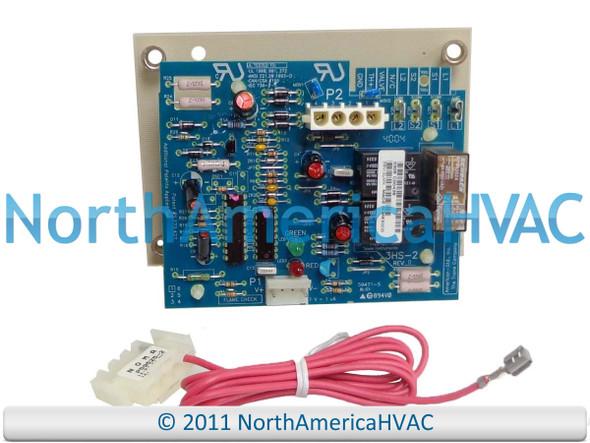Trane American Standard Fan Speed Controller Control Board CNT3755 CNT03755