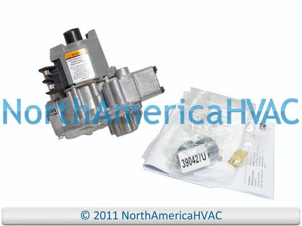 Honeywell Furnace Elctrnc Ignition Gas Valve VR8204A1219 VR8204A 1219 NAT//LP GAS