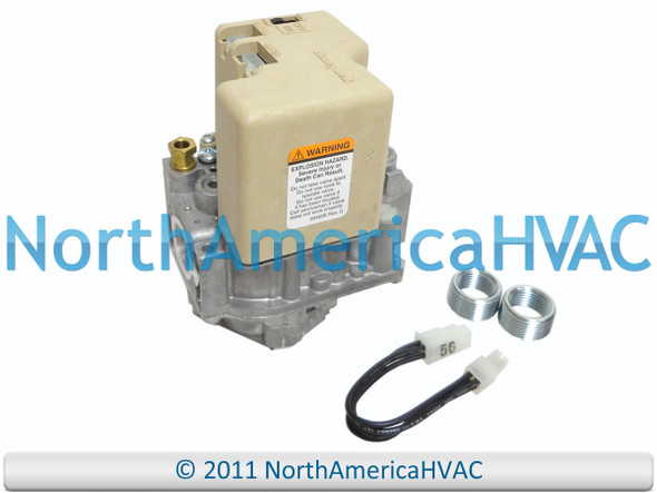 Upgraded Replacement for Honeywell Furnace Control Gas Valve VR4200A 2821
