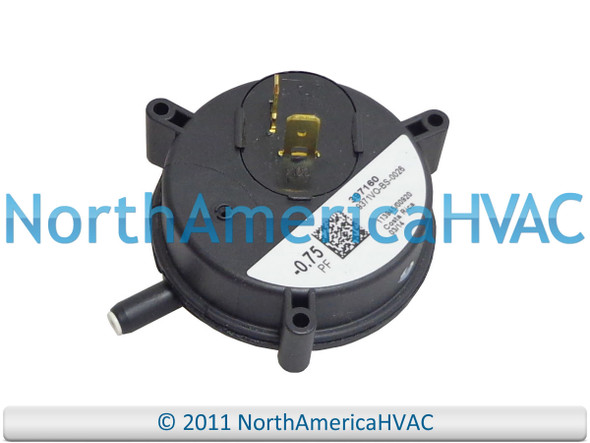9371VO-BS-0023 Coleman OEM Furnace Replacement Air Pressure Switch