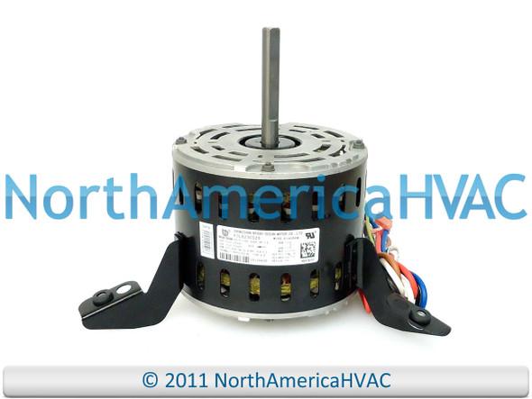Upgraded Aftermarket OEM for Carrier Blower Motor 1//2 HP 115 Volt HC41TE113