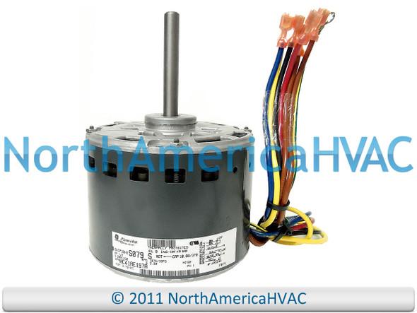 Carrier Bryant Payne Replm Blower Motor 1//2 HP 115v HC43TE113 HC43TE113A