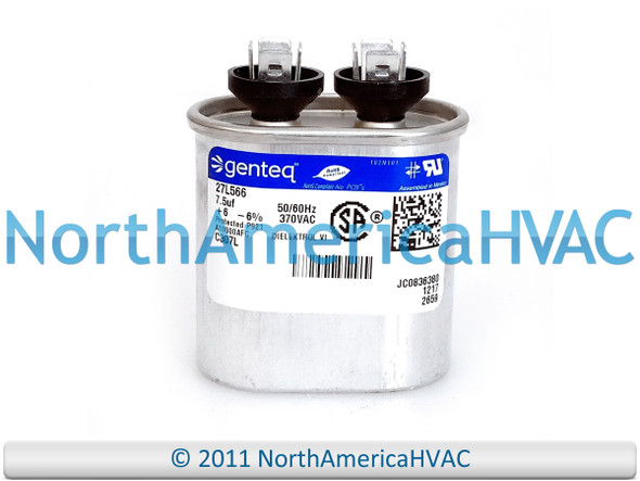 Carrier Bryant Payne 3//4 HP 230v 3Spd Furnace BLOWER MOTOR HC45AE199A HC45AE199