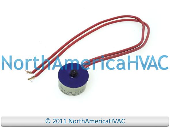 Lennox Armstrong Ducane Oval Run Capacitor 10 uf MFD 440 Volt VAC 72P85 72P8501