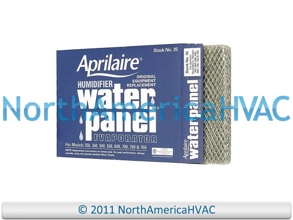 35 Water Pad