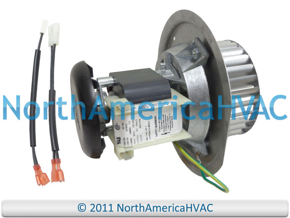 FB-RFB495 Replacement for Rotom Furnace Exhaust Venter Inducer Motor