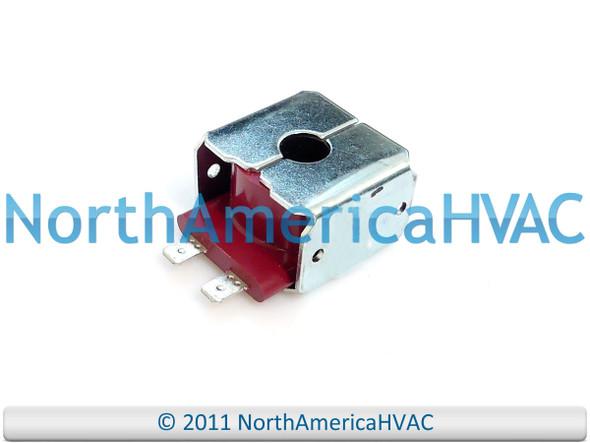 OEM Goodman Amana Heat Pump Reversing Valve 0151M00021 0151M00021S V6-414081-1GD