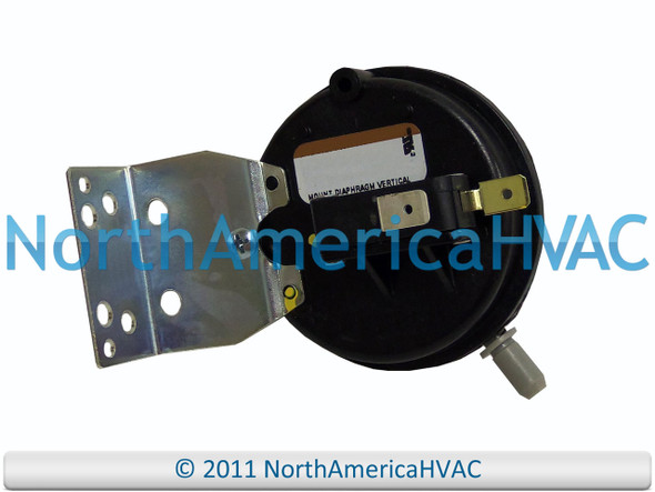 Honeywell Furnace Vent Air Pressure Switch Replacement for Part # IS20146-3353 1.29 WC