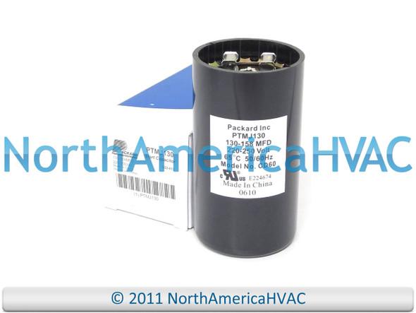 PTMJ36 Packard Start Capacitor 220-250 Volt 36-43 MFD
