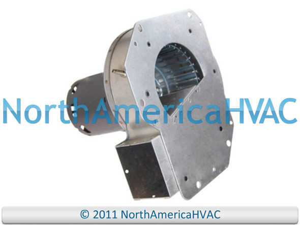 OEM Goodman Amana Furnace Exhaust Venter Draft Inducer Motor B4833001 B4833001S