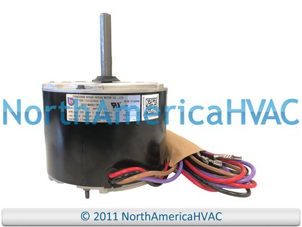 Y7S623B85 Zhongshan Broad-Ocean OEM Upgraded Replacement Condenser Fan Motor 1//4 HP 208-230v