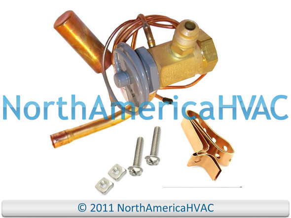 OEM Carrier Bryant Payne Thermal Expansion Valve TXV Kit R410a 332368-754