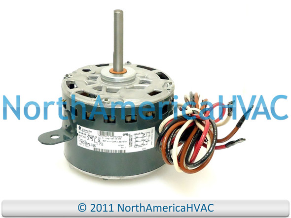 5KCP39MFY985S OEM Upgraded Replacement for Genteq Condenser Fan Motor
