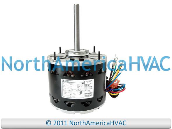 OEM Trane American Standard 1//2 HP 230v Furnace Blower Motor MOT12410 D672230P01
