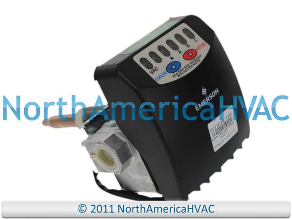 OEM Rheem Ruud Richmond Vanguard Water Heater Natural Gas Valve AP15933A-1