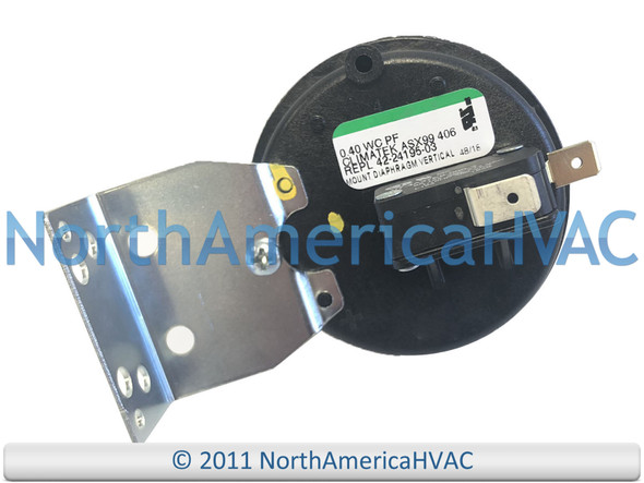 OEM Upgraded Replacement for ICP Inducer Motor 1185587
