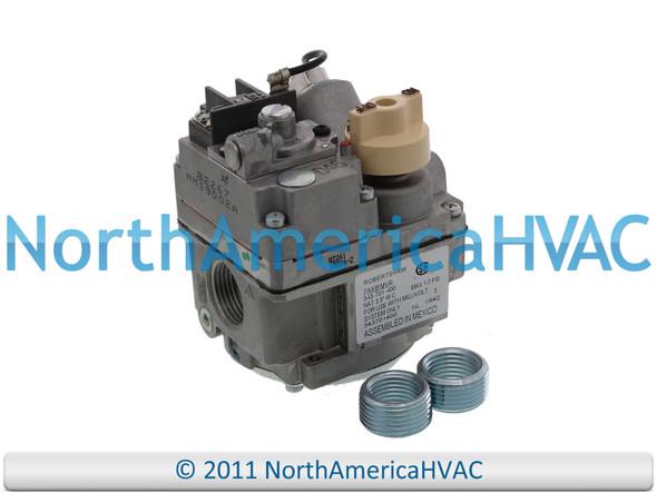 Honeywell Millivolt Combination Gas Valve VS820M1309/U VS820M-1309/U
