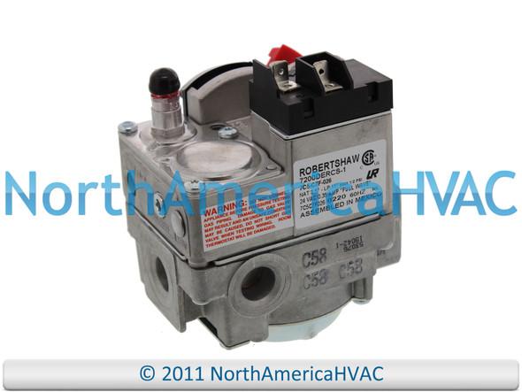 Nordyne Intetherm Miller Furnace Hot Surface Gas Valve 6244904 6244904R