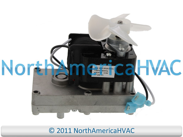 Harman Pellet Stove Auger Feed Motor 3-20-09302 (906)2520-A1106T-958