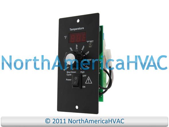 US Stove Company Pellet Stove Control Board TRGBAC236 BAC236