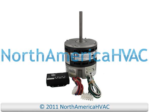 Climatek ECM Furnace Blower Motor Fits Carrier Bryant HD52AE121