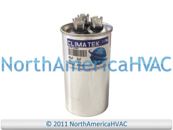 45/ 5 45+5 370 440 volt volts vac dual run capacitor CAP99 4554R 97F9895