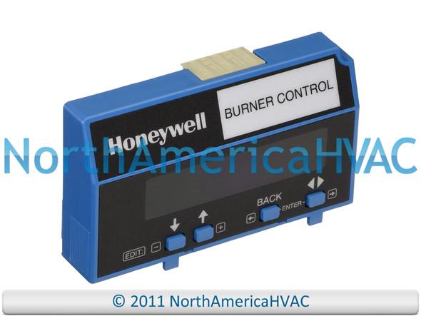 Honeywell Burner Control Keyboard Display Control Module S7800A1001 S7800A-1001