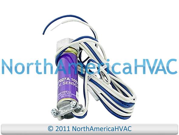 Honeywell Ultra Violet Mini Peeper Burner Flame Detector C7027A1023/U