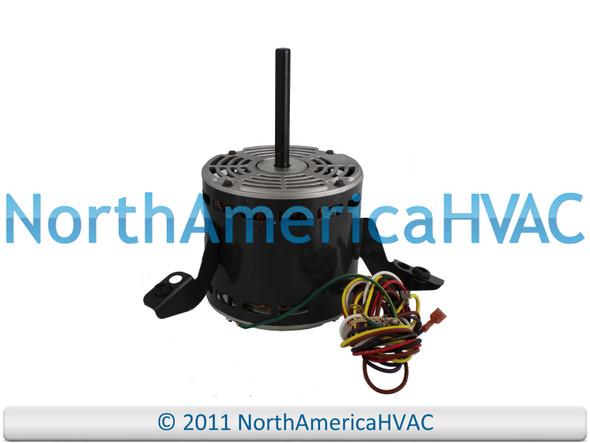 Nidec US Motors Furnace Blower Motor fits Lennox Ducane K055DUE1249011B