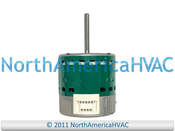 Genteq ECM 3.0 Furnace Blower Motor & Module Combo 1/2 HP Evergreen