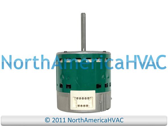 Genteq ECM 3.0 Furnace Blower Motor & Module Combo 3/4 HP Evergreen